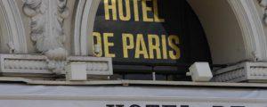 Cheap Hotels in Paris