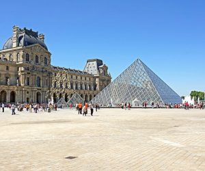 Paris Walkinig Tours