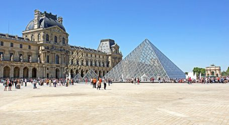 Paris Walkinig Tours