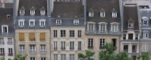 Cheap Hotels in Central Paris