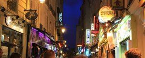 Hotels in Latin Quarter Paris