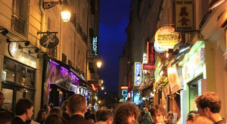 Hotels in Latin Quarter Paris