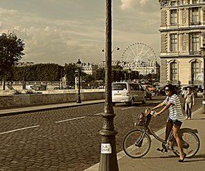PLACES OF INTEREST IN PARIS