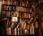 Historic Libraries in Paris