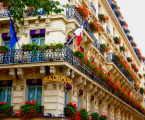 Hotel Baltimore Paris Review