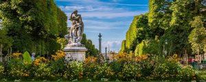 Summer Paris Photos