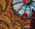 Paris Christmas 2015